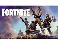 [1 REMAINING] Fortnite Xbox One Standard Edition Digital