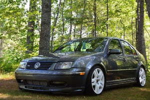 2005 Volkswagen GLI Big Turbo