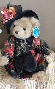 Collectable Bears - Bearington Bears