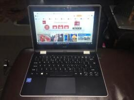 Acer 2in1 laptop and tablet!