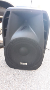 American  Audio powered speaker