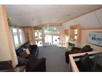 Static Caravan Isle of Sheppey Kent 2 Bedrooms 4 Berth Atlas Concept 2006 Harts