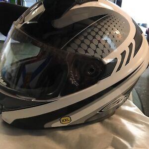 ZOX helmet