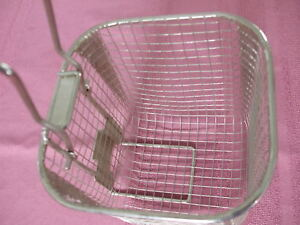 French Fry or Deep Fry Basket