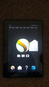 Kindle Fire HDX $100 OBO