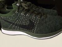Nike racer sneakers trainers running shoes size 8.5 uk NEW