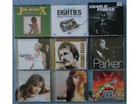 Various 6. 9 cds for sale. All Excellent Condition.