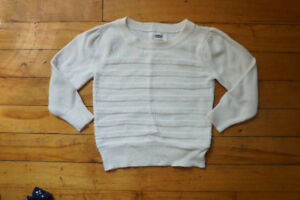 Old Navy girl's sweater size 2T