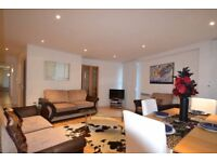 Spacious 2 bed 2 bath in Chiswick, W4