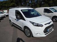 Ford Transit Connect 1.6 Tdci 95Ps Trend Van DIESEL MANUAL WHITE (2015)