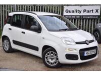 2013 Fiat Panda 1.2 8v Easy 5dr