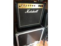 Marshall Silver jubilee 2554 JCM800 Custom
