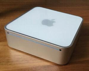 2009 Mac mini, 2.26 GHz, 3GB, 120GB, Superdrive
