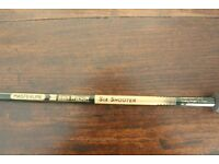 JOHN WILSON SIX SHOOTER MASTERLINE FISHING ROD