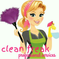 Professional Clean Freak Services