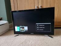 Samsung Series LED HD 1080p Smart TV