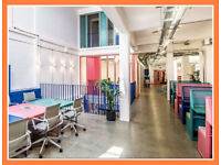 Serviced Offices in * Whitechapel-E1 * Office Space To Rent