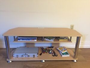 TV Table for Sale $80