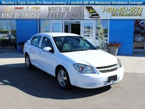 2010 Chevrolet Cobalt LT | 4Cyl | Low Mileage | Perfect First Ca
