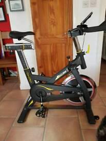 Exercise bike/Spinning