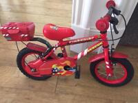 "Apollo 12"" child's bike"