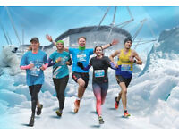 CANCER RESEARCH UK MANCHESTER WINTER RUN