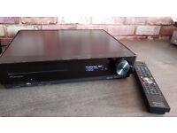Pioneer Home Media Receiver PDX-Z9 (DNLA, Network, Internet radio, iPod, SACD player)