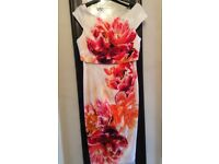 Stunning Coast Dress size 12 immaculate condition