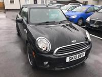 ***MINI ONE CONVERTIBLE 2010 ONLY 45,000 MILES***
