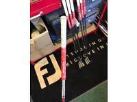 Mens Taylormade rocketbladze golf clubs