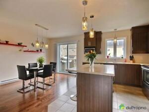 232 000$ - Maison en rangée / de ville à St-Jean-sur-Richelieu