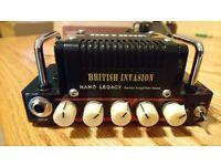 Hotone British Invasion 5w Mini Amp