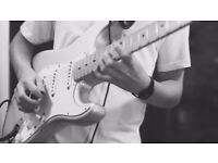 Beginner Guitar Tuition