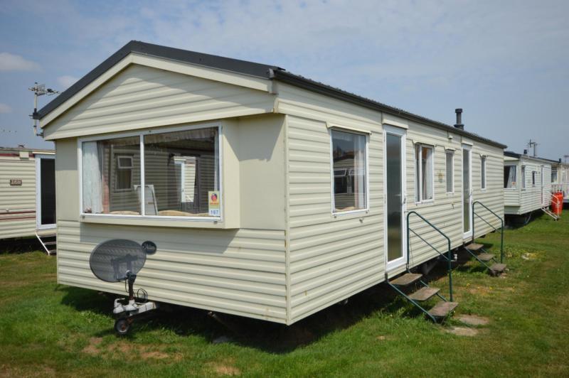 Static Caravan Dymchurch Kent 2 Bedrooms 6 Berth Atlas Oasis Super 2007 New