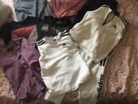 Boys clothes age 5-6