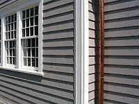 Expert Siding Installation - Great Price and Service