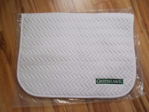 For Sale: Quilted Saddle Pad