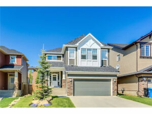 Place to Call HOME In A luxurious Community of Silverado- SW