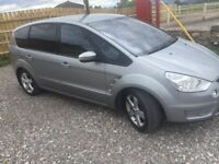 Immaculate Ford SMax S max Titanium