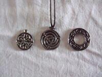 Medallions - Celtic Knot Design
