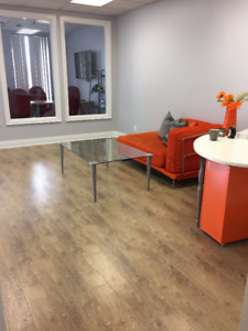 Office Rental in Mississauga