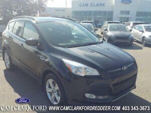 2014 Ford Escape SE  New Tires