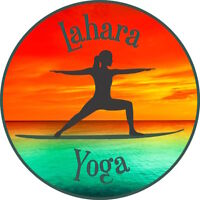 Lahara Yoga is looking for yoga instructors