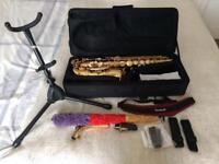 Windsor Alto Saxophone