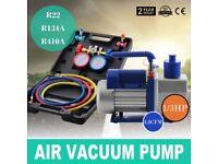 Air Vacuum Pump