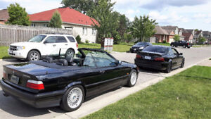 2 IN 1 SUMMER BROTHER DEAL CLEANEST E36 & E46's AROUND!