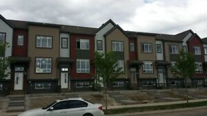 Townhouse for rent in Copperfield Community