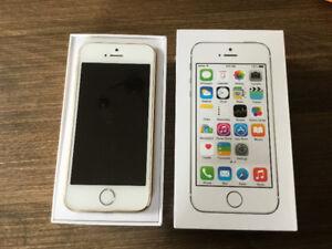 iphone 5s 16g koodo telus