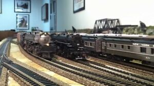 Looking to buy your old H.O. Guage trains, tracks & accessories