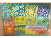 Tinylove - large baby mat